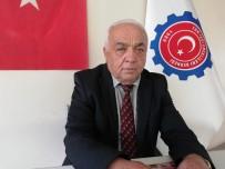 AHMET DAVUTOĞLU - Sarıoğlu, 'Yetkililerden Olumlu Ya Da Olumsuz Cevap Bekliyoruz'