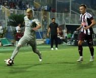 ABDIOĞLU - Spor Toto 1. Lig Açıklaması Adana Demispor Açıklaması 3 - Hatayspor Açıklaması 0