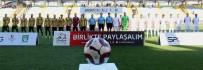 UMUT KAYA - Spor Toto 1. Lig Açıklaması İstanbulspor Açıklaması 1 - Adanaspor Açıklaması 1