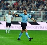 BABEL - Spor Toto Süper Lig Açıklaması Beşiktaş Açıklaması 2 - Evkur Yeni Malatyaspor Açıklaması 1 (Maç Sonucu)