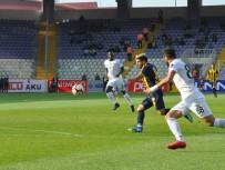 KORCAN ÇELIKAY - Spor Toto Süper Lig Açıklaması MKE Ankaragücü Açıklaması 1 - Akhisarspor Açıklaması 0