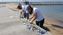 CADDEBOSTAN - Tüm Dünya Aynı Anda Temizlik Yaptı