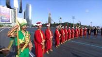 OSMANLı DEVLETI - Türkiye Bakü'nün Kurtuluşunun 100. Yılını Kutladı
