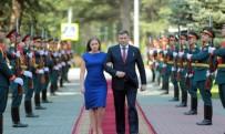 MUHALİFLER - Ukrayna'da Suikasta Uğrayan Ayrılıkçı Liderin Eşi Aday Olacak İddiası