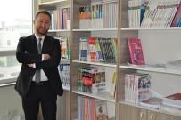 CENNET - Ünsal Ören Okullarından Yeni Eğitim-Öğretim Yılı Mesajı