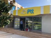 VEZIRHAN - Vezirhan'da PTT Şubesi 18 Eylül'de Açılıyor