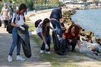 Yalova'da Çevre Temizliği