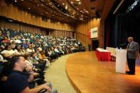 FETHI YAŞAR - Yenimahalle'nin Eğitim Neferleri İş Başında