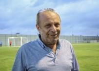 İBRAHİM ÜZÜLMEZ - Yılmaz Zehiroğlu Açıklaması 'Söz Konusu Olan Teknik Adam Değişikliği Hala Gündemde'