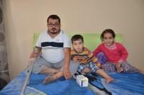 HİPERTANSİYON - Yüksekovalı Şeker Hastası Yardım Bekliyor