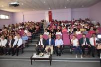 ÇOCUK ÜNİVERSİTESİ - 'Yunusemre Çocuk Üniversitesi' Projesi Başladı
