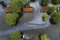 TENNESSEE - ABD'de Florence Kasırgasından Ölenlerin Sayısı 14'E Yükseldi