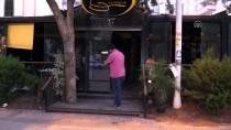 GÜZELYALı - Adana'da Kundaklama İddiası