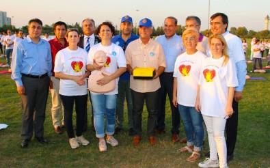 Adana 'Hayata El Ver'di