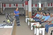 RADYOAKTİF - Adıyaman'da KBRN Eğitimi Verildi