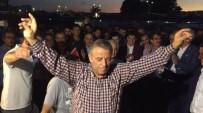 DAVUL ZURNA - Ahiliğin Merkezinde Kutlamalara Görkemli Açılış