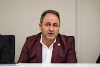 ESKİ MİLLETVEKİLİ - AK Parti 26. Dönem Kastamonu Milletvekili Murat Demir;