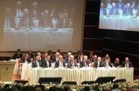 ULUSLARARASı TICARET MERKEZI - AK Parti Van İl Başkanı Kentin Sorunlarını Cumhurbaşkanı Erdoğan'a Aktardı