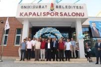 KAZANCı BEDIH - AK Partili Ünal Açıklaması 'Her Şehrimizin Bir Kahramanlık Hikayesi Var'