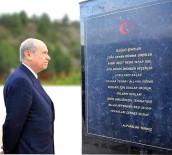 MUHSİN YAZICIOĞLU - Alparslan Türkeş İsmi Gaziantep'te Yaşatılacak