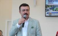 Atakum Belediye Başkanı Taşçı Açıklaması 'Sözlerimizi Tutmanın Gururunu Yaşıyoruz'