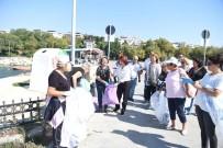 AVCILAR BELEDİYESİ - Avcılar'da Çöp Toplama Duyarlılığı