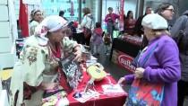 MEHTER TAKIMI - Avustralyalı Türklerin Hayatı 'Kimlik' Sergisinde