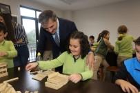 Başkan Alemdar Açıklaması 'Gençlerimiz, En Değerli Hazinemiz'