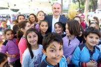 Başkan Gürlesin'den Yeni Eğitim Yılı Mesajı