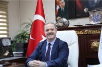 Başkan Özgökçe'den 'İlköğretim Haftası' Mesajı