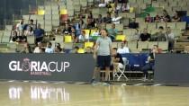 MONACO - Basketbol Açıklaması Gloria Kupası