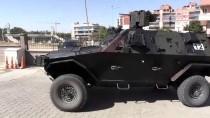 Batman'da Saldırı Hazırlığındayken Yakalanan Terörist Tutuklandı