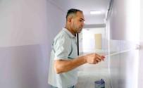 CEMAL GÜRSEL - Bayraklı'da Okullar Yeni Sezona Hazır