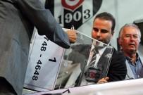 DİVAN KURULU - Beşiktaş'ta Oy Verme İşlemi Sona Erdi