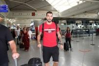 DUBAI - Beşiktaş'tan Negredo Krizi