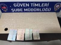 GÜVEN TİMLERİ - Beyoğlu'nda Uyuşturucu Operasyonu