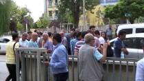 ALAATTIN ÇAKıCı - Çakıcı'ya sahte rapor davasında karar