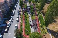 ALPER TAŞDELEN - Çankaya'da Parka Ozan Ali Kızıltuğ'un Adı Verildi
