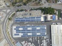 ELEKTRİK ENERJİSİ - Çatıdaki 'Hazine'