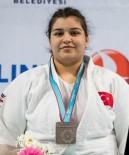 SOFYA - Çaykur Rizespor Kulübü'nün Judo Sporcusundan Milli Başarı