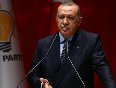 Erdoğan'dan yeni eğitim-öğretim yılı mesajı: Tarihi nitelikte değişimlere hazırlanıyoruz
