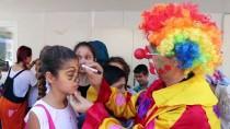 Dezavantajlı Mahallenin Çocuklarına Özel Eğlence