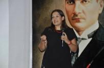 TALIM TERBIYE KURULU - Dr. Melike Özyurt Eğitimde Ki Yenilikleri Anlattı