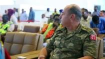 SOMALI - Favori, Uluslararası Mogadişu Havalimanı'ndaki Etkinliğini Artırıyor