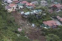 GUANGDONG - Filipinler'de Ölü Sayısı 59'A Yükseldi