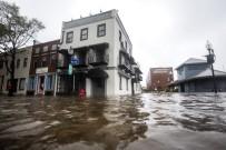 TENNESSEE - Florence Kasırgasında Ölenlerin Sayısı 14'E Yükseldi