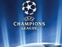 UEFA ŞAMPİYONLAR LİGİ - Galatasaray'ın Şampiyonlar Ligi maçında yayıncı krizi!