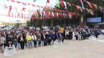 ABDULLAH NEJAT KOÇER - Gaziantep'te 50 Çiftin Nikahı Kıyıldı