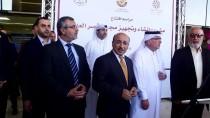 BAYıNDıRLıK VE İSKAN BAKANı - Gazze'de, Katar'ın Finanse Ettiği Adalet Sarayı Açıldı