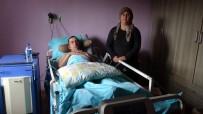 İSMAİL ARSLAN - Geçirdiği Trafik Kazası Hayatını Kararttı